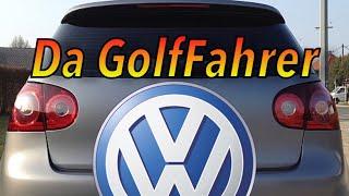 Da GolfFahrer unterwegs(Pilotfolge#.1)