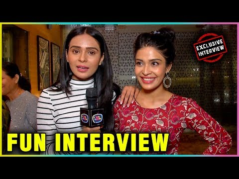 Xxx Mp4 Sonal Vengurlekar EXCLUSIVE Fun Interview Saam Daam Dand Bhed 3gp Sex