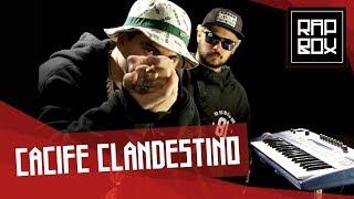 Ep. 92 - Cacife Clandestino -