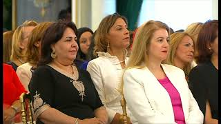 هل تجسد مطالب الرئيس التونسي أولويات المرأة العربية؟ برنامج نقطة حوار