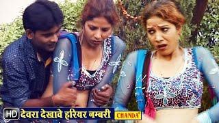 Devra Dekhawe Hariyar Numbari ॥ देवरा देखावे हरियर नंबरी || Bhojpuri New Hot Songs