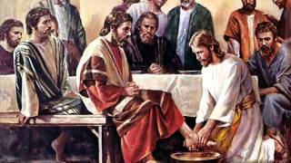 Jesus Always Loved His Own Maundy Thursday Hymn