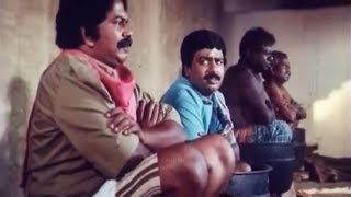 சிரிப்பை அடக்க முடியலடா சாமி - காமெடி வீடியோ   Tamil Funny Comedy Scenes  Pandiyarajan Comedy Scenes