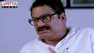 Dharmavarapu Subramanyam Comedy Scene in Thokar Hindi Full Movie