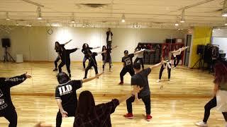 Love Scenario | iKON (Kpop Dance Classes by I LOVE DANCE)