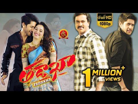 Xxx Mp4 Tadakha Telugu Full Movie Naga Chaitanya Sunil Tamannaah Andrea Jeremiah 3gp Sex
