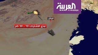 نشرة الرابعة .. كيف تسقط السعودية صواريخ الحوثيين؟