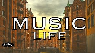 Jazz & Bossa Nova Music - Relaxing CAFE MUSIC For Work,Study,Relax - Background Music