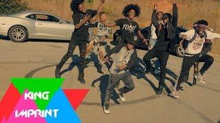 Team Twin - Million (Official Dance Video) | King Imprint