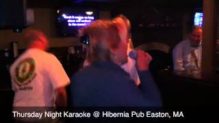 Best Karaoke In Massachusetts!