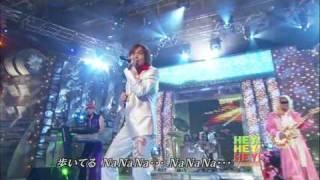 Sharan Q - Aruiteru ( Tsunku Version  Live )