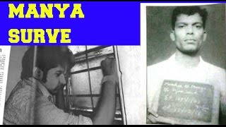 This is the Real Photo of Manya Surve Alias Manohar Surve