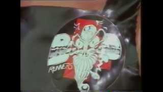 bloodrunners 80s movie trailer
