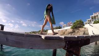 THE3TAILS- A Mermaid Adventure MOVIE behind the scenes & SWIMMING H2o just add water , mako mermaids