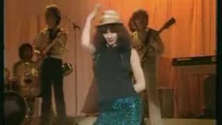 Kate Bush - Them Heavy People (1979 Xmas Special)
