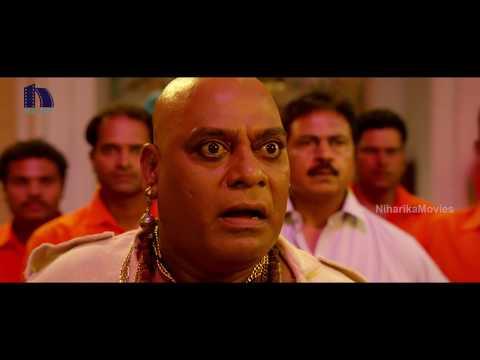 Bhagvaan Comedy With Goons - Pruthviraj Sarrainodu Spoof - Comedy Climax - Selfie Raja Movie Scenes