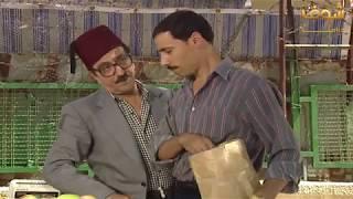 كلاس ما بغبر على طحان 😂😂 مسلسل عودة غوار شوف دراما