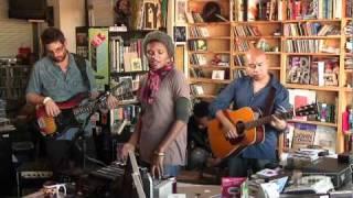 Lizz Wright: NPR Music Tiny Desk Concert