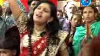 শাহ্ আলীর মালায় বড় জ্বালা,মালা রাখব না, মালা রাখব না --শাহানাজ সরকার 2