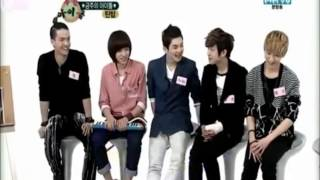 Teen top Angry L Joe  Really funny ; D    YouTube
