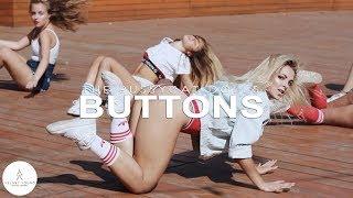 The Pussycat Dolls - Buttons by Vika Oreshkova | VELVET YOUNG DANCE CENTRE
