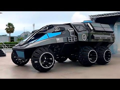 Xxx Mp4 8 INCREDIBLE MOST ADVANCED VEHICLES IN THE WORLD 3gp Sex