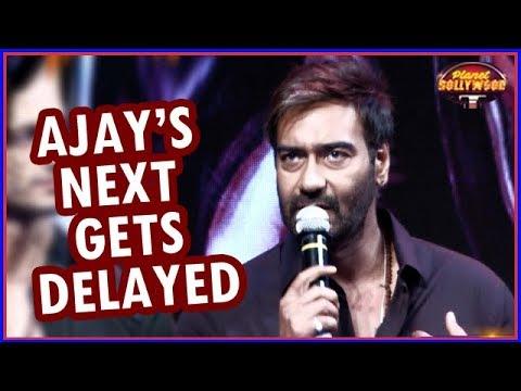 Xxx Mp4 Ajay Devgn's Film 'Taanaji' Gets Delayed Because Of 'Padmavati' Bollywood News 3gp Sex