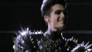 Tokio Hotel - World Behind My Wall - Humanoid City Live DVD