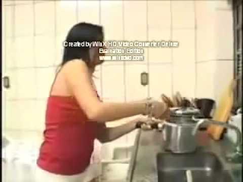 Mãe Muito Gostosa na Cozinha show do bolao