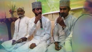 Tu kuja man kuja Awais Qadri Bradaran(0324-4348106)