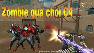 [ Bình luận CF ] CETME Ameli-Purple Green - Quang Brave
