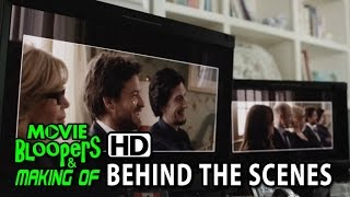 This Is Where I Leave You (2014) Making of & Behind the Scenes (Part2/2)
