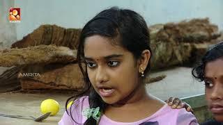 Aliyan vs Aliyan | Comedy Serial | Amrita TV | Ep : 269 | Uppu Sathyagraham