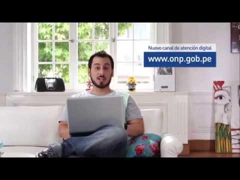 Consultar Historial de Pagos - ONP