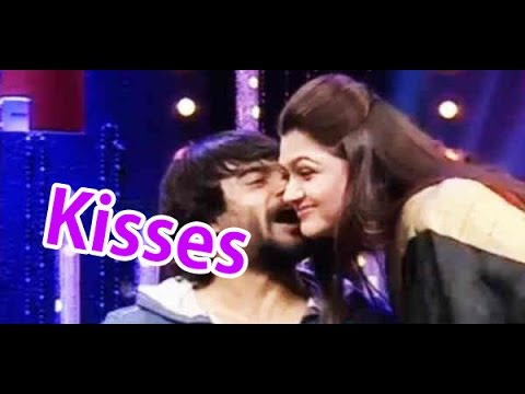 Madhavan Actress Kushboo Kissing Video Issue | Hot News