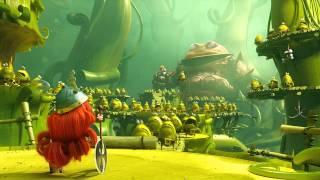 Rayman Legends - E3 2013 - Epic Trailer [UK]