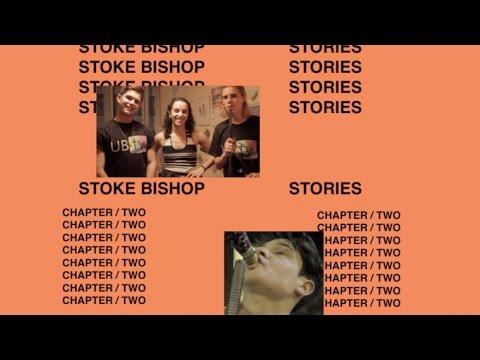 Stoke Bishop Stories 2016 -  Chapter 2
