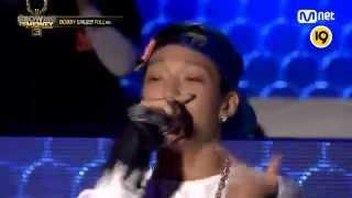 [SHOW ME THE MONEY 3 / NO CUT] BOBBY - I'm ill (単独公演) Full ver.