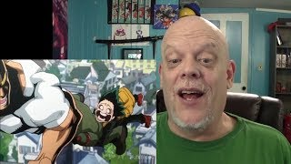 """REACTION VIDEO & REVIEW 