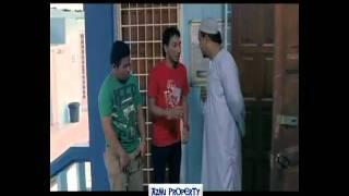 HANTU BONCENG-MALAY MOVIE 2011(trailer)