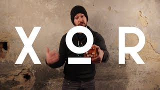XOR Trinity by Bastl Instruments