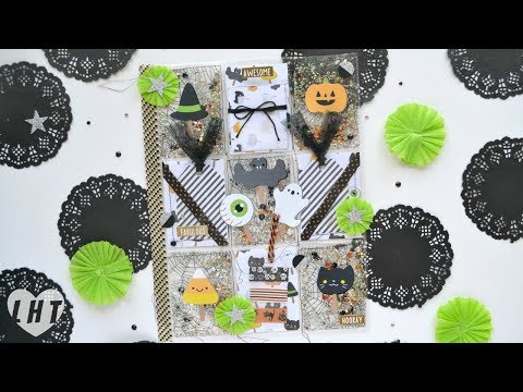 Xxx Mp4 Halloween Pocket Letter Little Hot Tamale Pen Pal Ideas Spooky Ice Cream Treats 3gp Sex