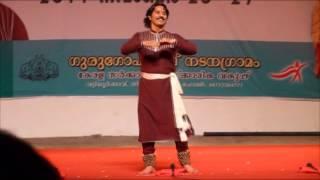 Kathak Dance by Rajendra Gangani