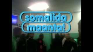 Somalida Manta