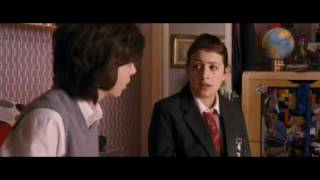 Angus Thongs and Perfect Snogging DVDRip XviD-DoNE to AVI clip0