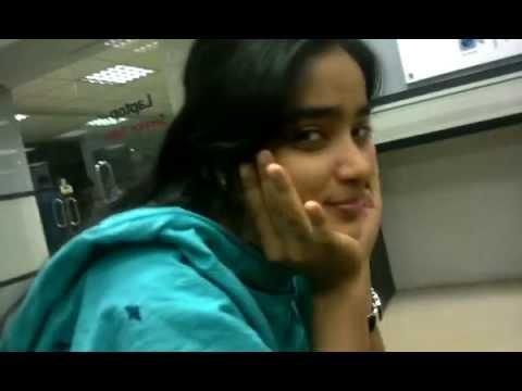 x morium cute smile.......in BD girl