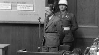 Gas Van Revelations at the Nuremberg Trials