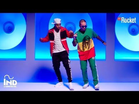 Nicky Jam x J. Balvin X EQUIS Video Oficial Prod. Afro Bros & Jeon