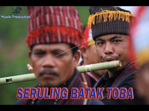 Download Lagu Seruling Batak Toba Terbaru 2018, Nonstop Seruling Batak, Uning   uningan Seruling Batak Toba MP3