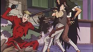 Trigun - We Killed Vash!